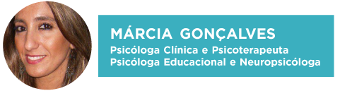 Márcia Gonçalves Logo
